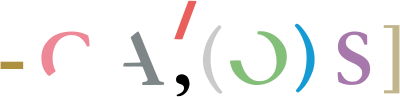 Logo CAOS